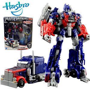 jouet optimus prime
