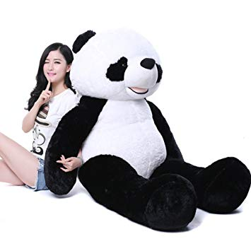 jouet panda