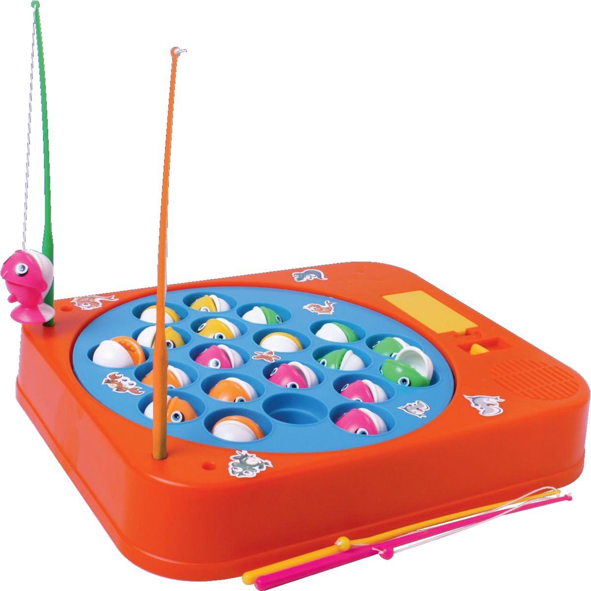 jouet peche a la ligne