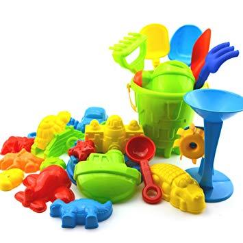 jouet plage