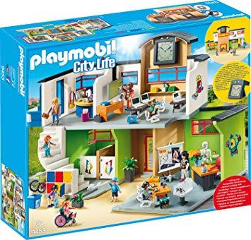 jouet playmobil