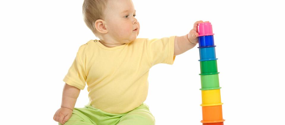 jouet pour bébé de 7 mois