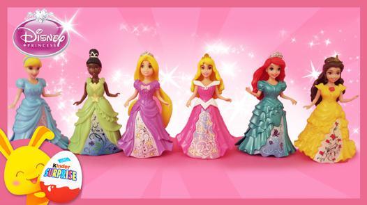 jouet princesse