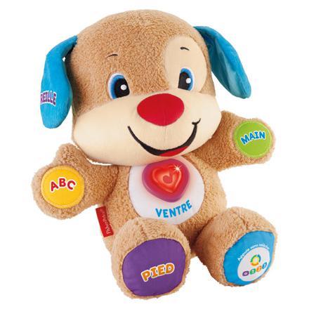jouet puppy
