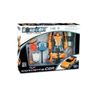 jouet roadbot