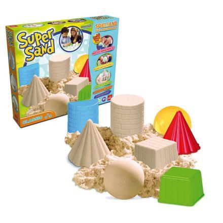 jouet sable