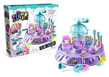 jouet slime