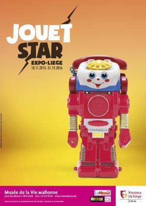 jouet star