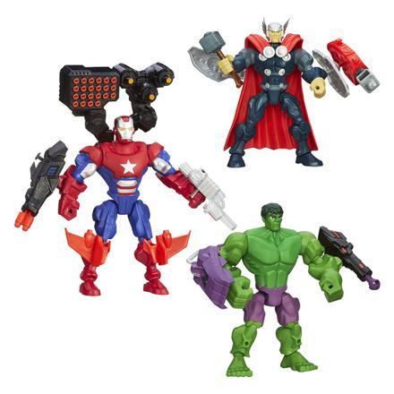 jouet super heros