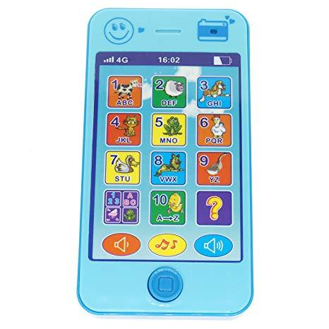 jouet téléphone portable bébé