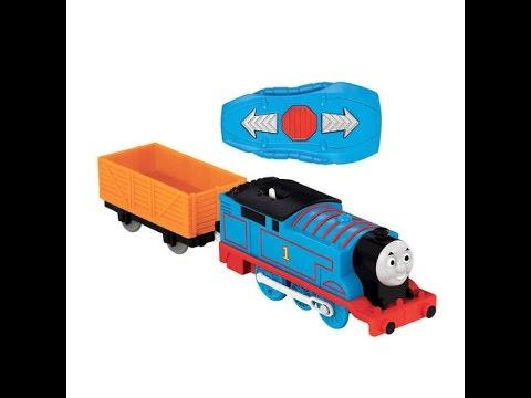 jouet thomas le petit train