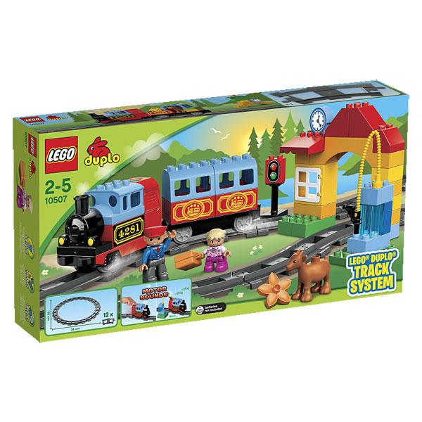 jouet train
