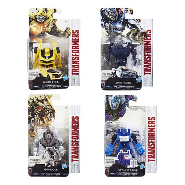 jouet transformers 5