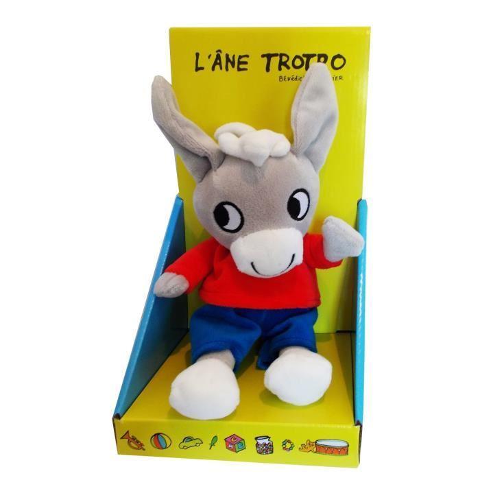 jouet trotro