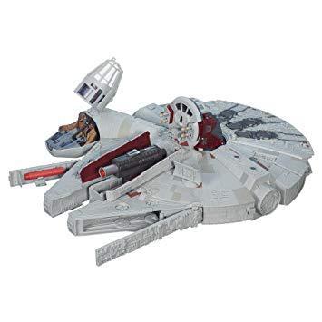jouet vaisseau star wars