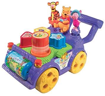 jouet winnie l ourson