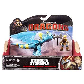 jouets dragons dreamworks