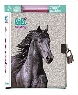 journal intime cheval