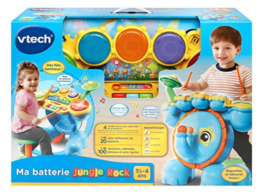 jungle rock vtech