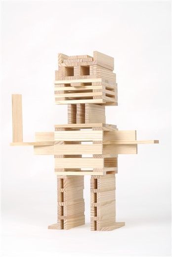 kapla idee construction