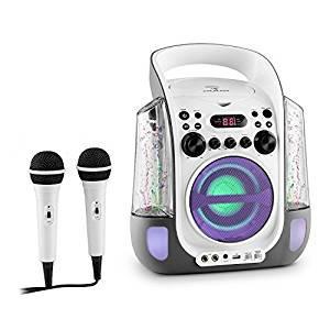 karaoke fille