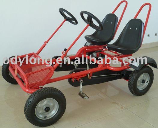 kart a pedal