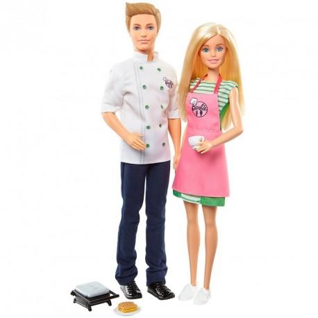 ken de barbie