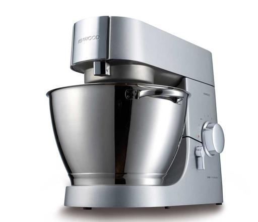 kenwood cuisine mixer
