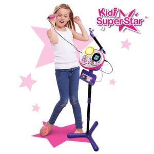 kidi superstar