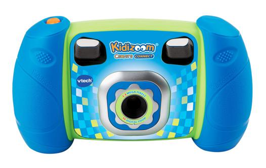 kidizoom kid connect vtech appareil photo 6 en 1 rose