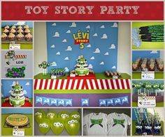 kit anniversaire toy story