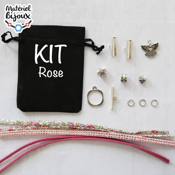 kit bracelet liberty