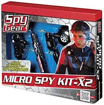 kit d espion