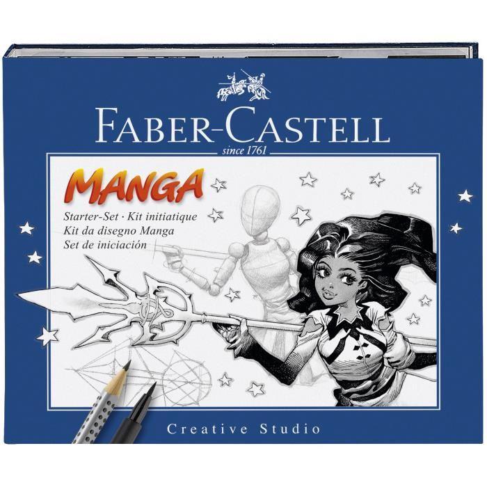 kit dessin manga