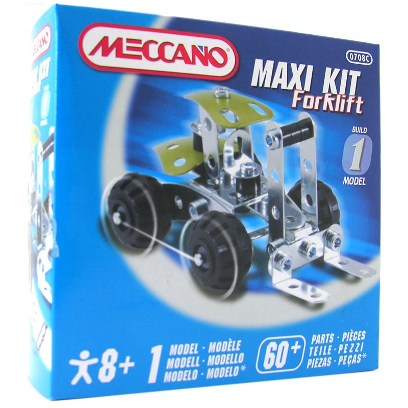 kit meccano