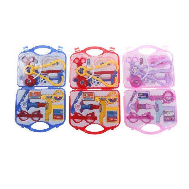 kit medical enfant