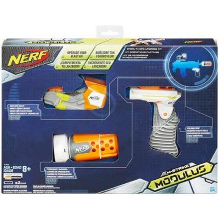 kit nerf modulus