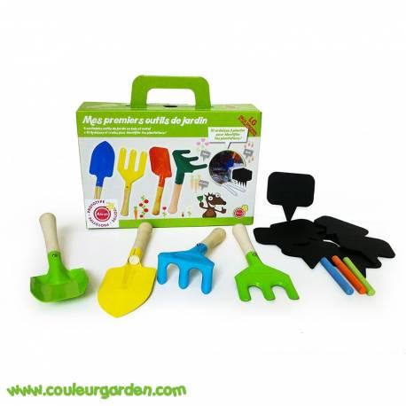 kit petit jardinier