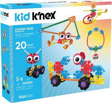 knex junior