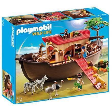 l arche de noe playmobil
