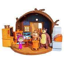 la hutte de michka