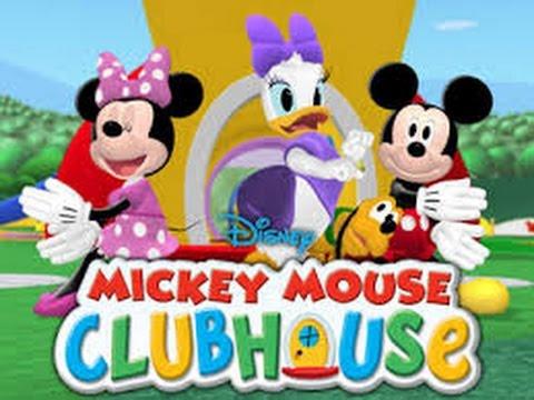 la maison de mickey l anniversaire de minnie