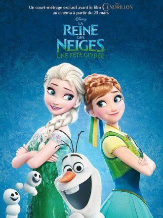 la reine des neiges 2 en streaming