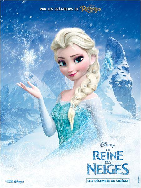la reine des neiges complet
