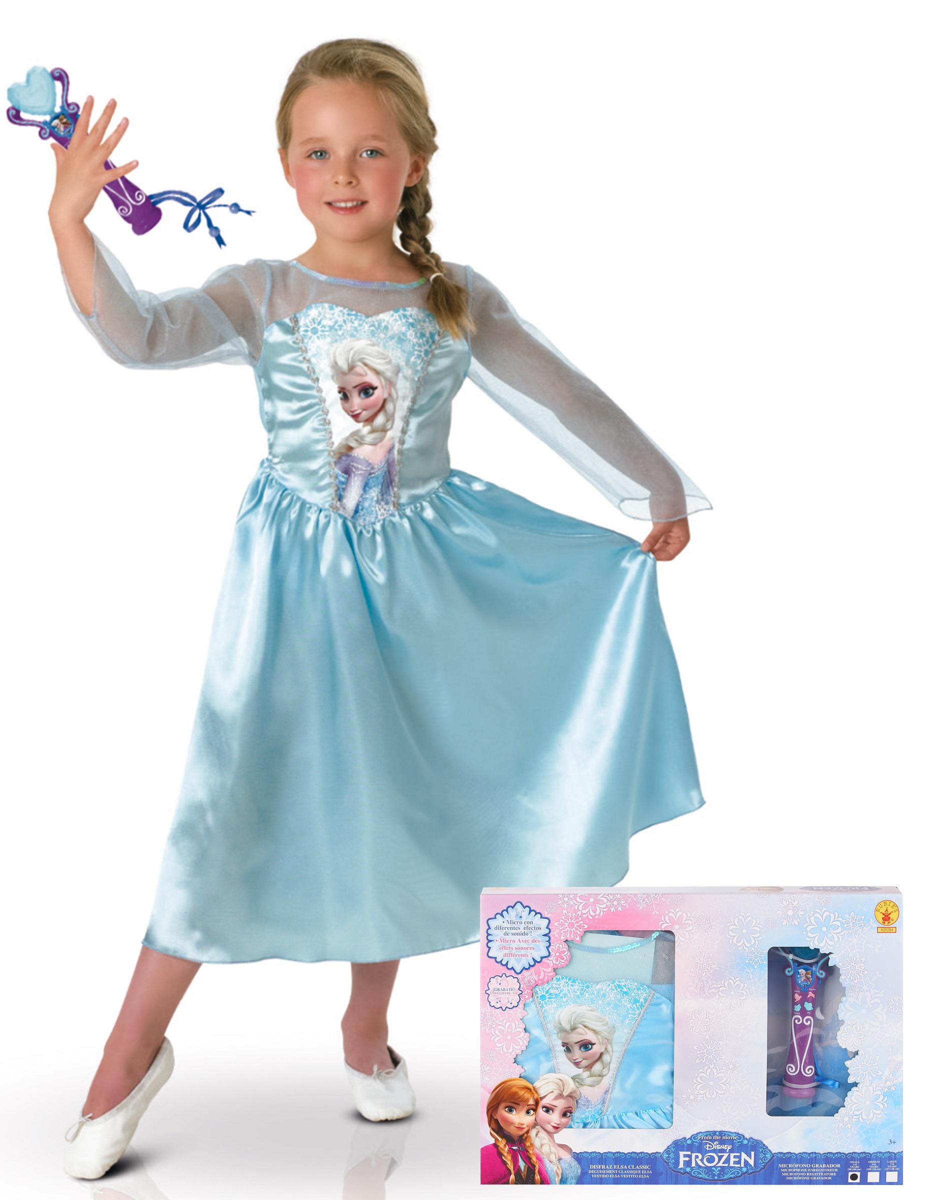 la reine des neiges deguisement
