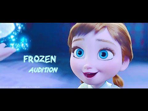 la reine des neiges enfant