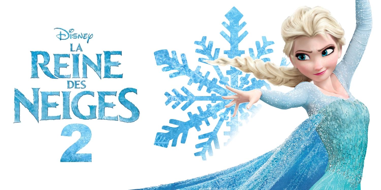 la reine des neiges fr