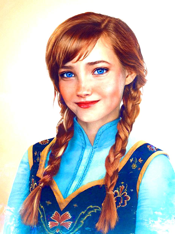 la vraie reine des neiges