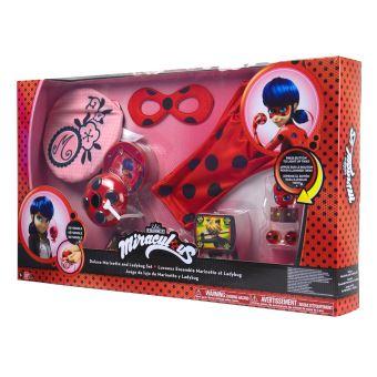 ladybug jouet