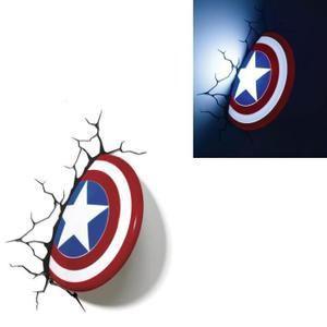 lampe avengers 3d